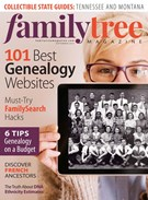 Family Tree Magazine 9/1/2019