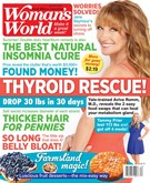 Woman's World Magazine 7/29/2019