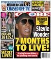 Globe Magazine | 7/29/2019 Cover