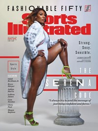Sports Illustrated Magazine | 7/29/2019 Cover