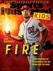Sports Illustrated Kids Magazine | 4/1/2019 Cover