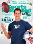 Sports Illustrated Kids Magazine | 7/1/2019 Cover