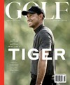 Golf Magazine | 8/1/2019 Cover