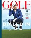 Golf Magazine   7/1/2019 Cover