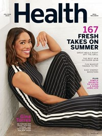 Health Magazine | 7/1/2019 Cover