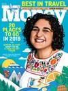Money Magazine | 4/1/2019 Cover