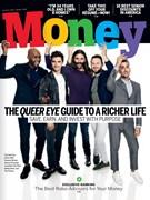Money Magazine 8/1/2018
