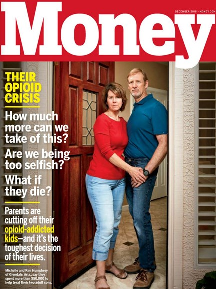 Money Cover - 12/1/2018