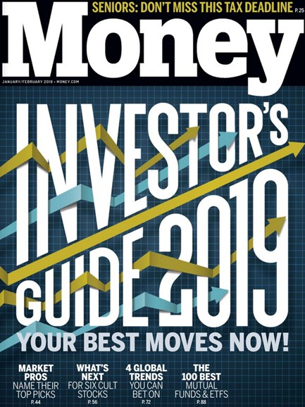 Money Cover - 1/1/2019