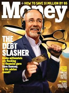 Money | 5/2019 Cover