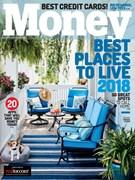 Money Magazine 10/1/2018