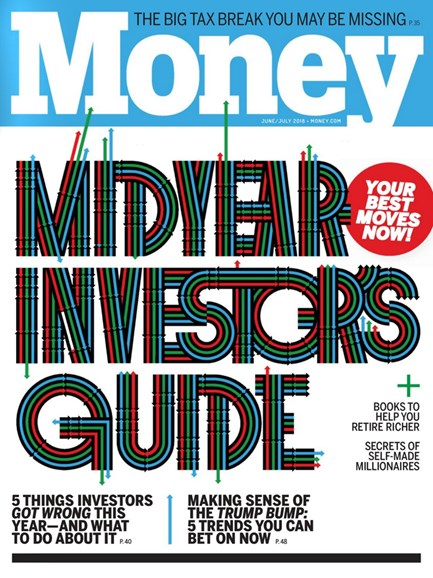 Money Cover - 6/1/2018