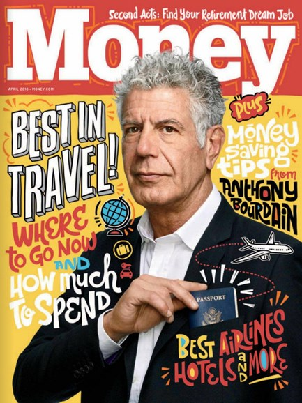 Money Cover - 4/1/2018