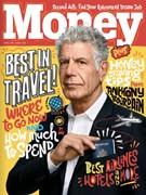 Money Magazine 4/1/2018