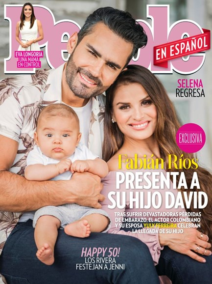 People En Español Cover - 8/1/2019
