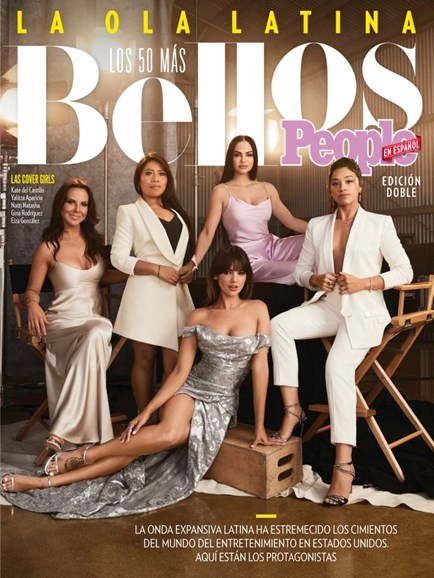 People En Español Cover - 6/1/2019