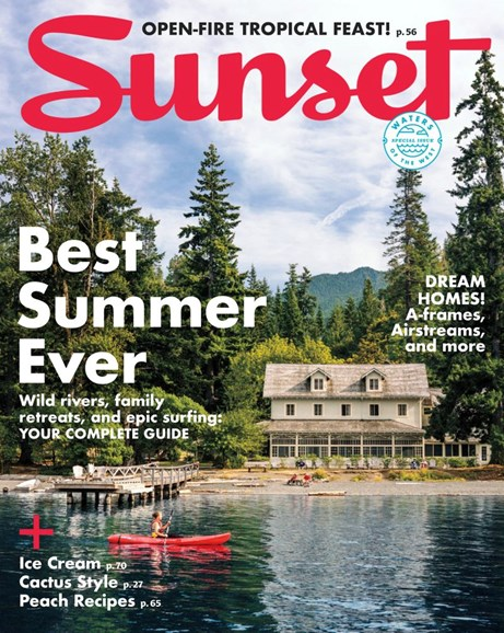 Sunset Cover - 7/1/2019