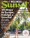 Sunset Magazine | 4/1/2019 Cover