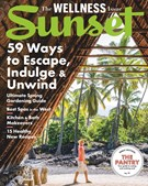 Sunset Magazine 4/1/2019