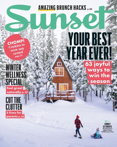 Sunset Cover - 12/1/2018
