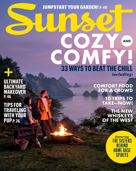 Sunset Cover - 2/1/2019