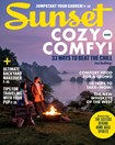 Sunset Magazine | 2/1/2019 Cover