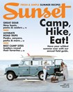 Sunset Magazine | 5/1/2019 Cover
