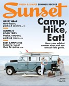 Sunset Magazine 5/1/2019