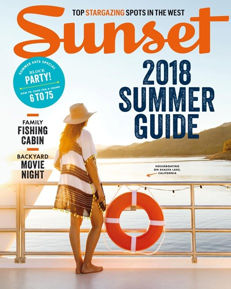 Sunset Cover - 6/1/2018