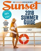 Sunset Magazine 6/1/2018
