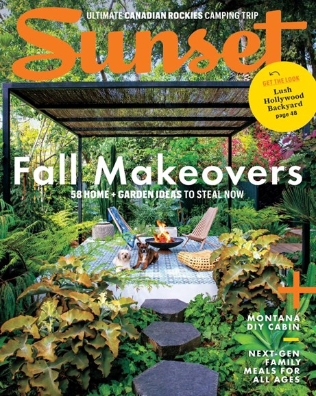 Sunset Cover - 9/1/2018