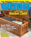 Wood Magazine | 9/1/2019 Cover