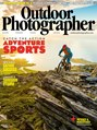 Outdoor Photographer Magazine | 8/2019 Cover