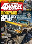 4 Wheel & Off-Road Magazine | 10/1/2019 Cover