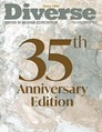 Diverse Magazine | 7/11/2019 Cover