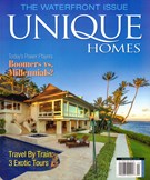 Unique Homes Magazine 8/1/2019