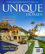 Unique Homes Magazine | 8/2019 Cover