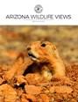 Arizona Wildlife Views Magazine | 7/2019 Cover