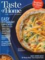 Taste of Home | 8/2019 Cover