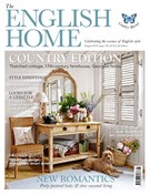 English Home Magazine 8/1/2019