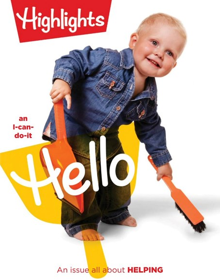 Highlights Hello Cover - 9/1/2019