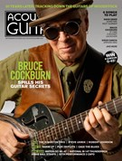 Acoustic Guitar Magazine 9/1/2019