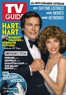 TV Guide Magazine 7/22/2019