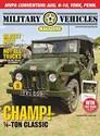 Military Vehicles Magazine | 10/2019 Cover