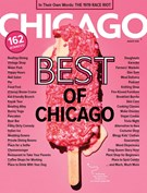 Chicago Magazine 8/1/2019