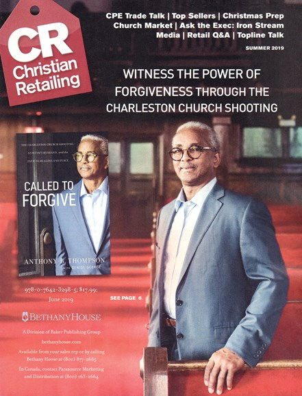 Christian Retailing Cover - 6/1/2019