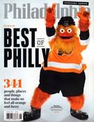 Philadelphia Magazine 8/1/2019