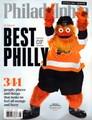 Philadelphia Magazine | 8/2019 Cover