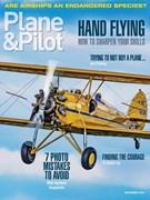 Plane & Pilot Magazine 9/1/2019