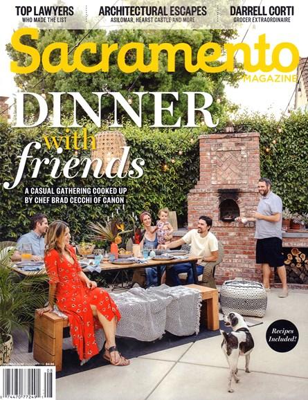 Sacramento Cover - 8/1/2019